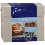 Хлебцы Fazer