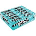 Жевательная резинка Dirol, 30уп х 10шт, сладкая мята