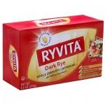 Хлебцы Ryvita ржаные, 250г