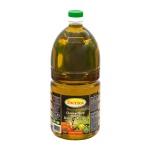 Масло оливковое Iberica Extra Virgin нерафинированное, 2л