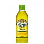 Масло оливковое Monini Extra Virgin нерафинированное, 0,5 л