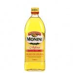 Масло оливковое Monini рафинированное, 1 л