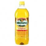 Масло оливковое Monini рафинированное, 2л