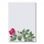 Дизайн-бумага Decadry Classic Collection Роза, А4, 80г/м2, 25 листов