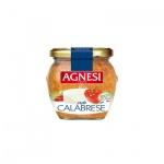 Соус Agnesi для спагетти, 185г