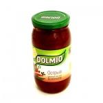 Соус Dolmio для спагетти острый, 500г