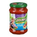 Соус Dolmio для спагетти баклажаны и чеснок, 500г