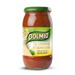 Соус Dolmio для спагетти сливки и пармезан, 500г