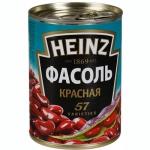 Фасоль Heinz, 400г, Красная