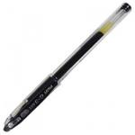 Ручка гелевая Pilot BLN-G3-38 черная, 0.2мм
