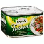 Консервированные овощи Bonduelle Fusion Прованская с горошком, 375г