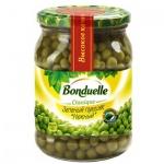 Зеленый горошек Bonduelle консервированный, 530г