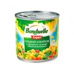 Консервированные овощи Bonduelle мексиканская, 420г