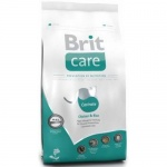 Сухой корм для кошек Brit Cat Care Castrate с курицей, 2кг