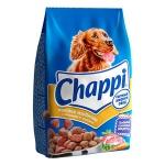Сухой корм для собак Chappi Сытный Мясной обед мясное изобилие с овощами и травами, 400г
