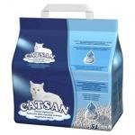 Наполнитель для кошачьего туалета Catsan гигиенический, 5л