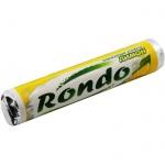 Драже Rondo, 14шт х 30г, лимон