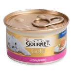 �������� ��� ����� Gourmet Gold, 85�, �/�, ��������