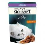 Влажный корм для кошек Gourmet Perle, 85г, ягненок