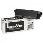 Тонер-картридж Kyocera Mita TK-590K, черный