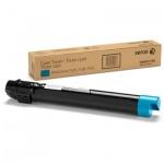 Тонер-картридж Xerox 006R01520, голубой