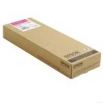 Картридж струйный Epson C13 T636300, пурпурный
