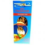 Лакомство для грызунов Triol с фруктами, 100г