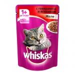 ������� ���� ��� ����� Whiskas ���� � ��������� � ��������, 85�