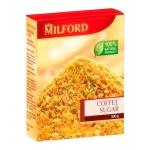 Сахар Milford кофейный тростниковый, 300г