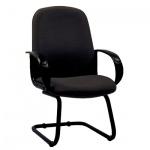 Кресло офисное Chairman 279-V TW, черный