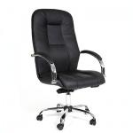 Кресло руководителя Chairman 490, черное