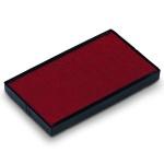 Сменная подушка прямоугольная Trodat для Trodat 4926/4726, красная, 6/4926
