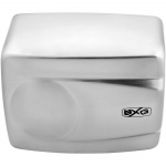 Сушилка для рук Bxg 155А 1500 Вт, 16 м/с, хром