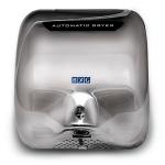 Сушилка для рук скоростная Bxg 180А 1800Вт, 90м/с, хром