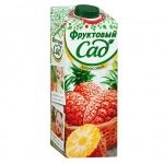 Сок Фруктовый Сад ананас, 0.95л