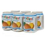 Сокосодержащий напиток Fruiting, без газа, 0.238л х 6шт, ж/б, ананас