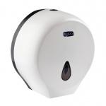 Диспенсер для туалетной бумаги в рулонах Bxg PD-8002, белый
