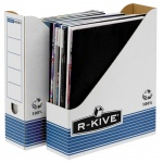 ���������� ������������ ��� ����� Fellowes R-Kive Prima �4, 80��, ����-�����, FS-0026301