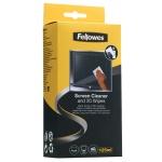Набор для чистки экранов Fellowes спрей 120мл+20 салфеток, FS-99701