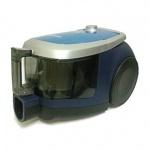 Пылесос с контейнером Samsung SC4740 1800 Вт, синий