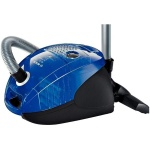 Пылесос с мешком Bosch BSGL32383 2300Вт, синий