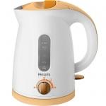 Чайник электрический Philips HD 4678 белый, 1.2 л, 2400 Вт