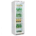 Холодильник-витрина Саратов 502 (КШ 300) 301л, белый, 198x60x60 см