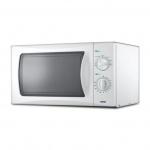 Микроволновая печь Mystery MMW1710 17 л, 700 Вт, белая