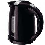 Чайник электрический Philips HD 4646, 1.5 л, 2400 Вт, черный