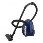 Пылесос с мешком Supra VCS-1400 1400 Вт, синий