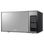 Микроволновая печь Samsung ME83XR 23л, 850 Вт, черная