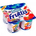 ������ Fruttis ��������� ��������� �����-�������-������-���������, 5%, 115�