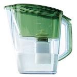 Кувшин-фильтр Барьер Гранд зеленый, 3.5л