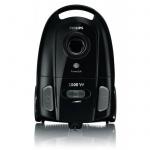 Пылесос с мешком Philips FC8452/01 2000Вт, черный